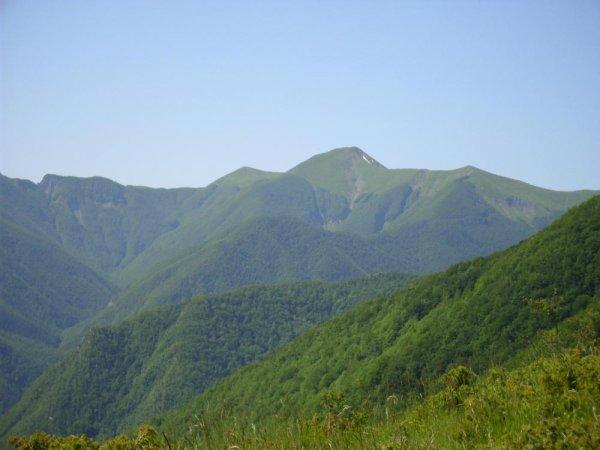 Monte Pizzo