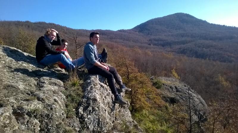 Monte Beni