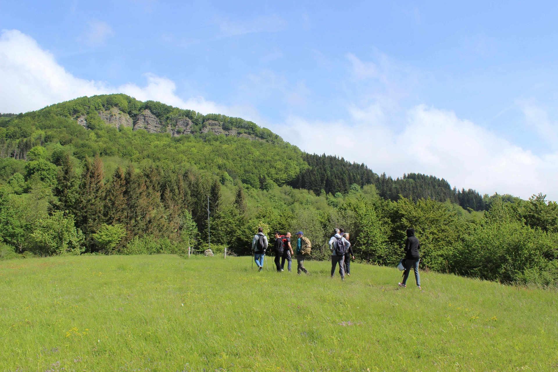 Valle del Carigiola