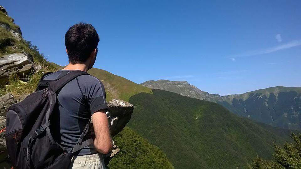 Da Pracchia a Monte Gennaio