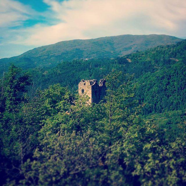 Rocca Cerbaia