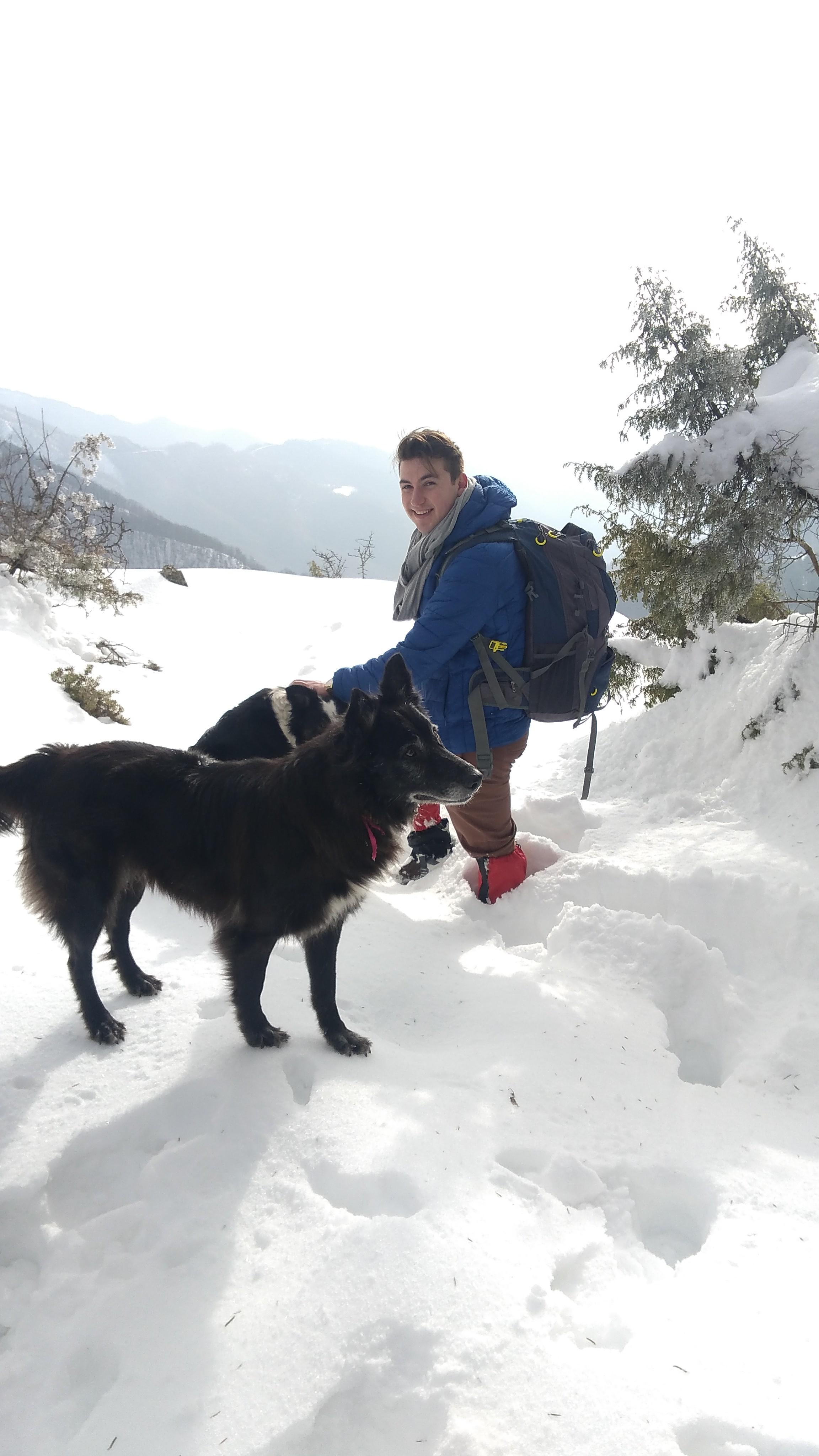 Alta Valle del Carigiola (PO)