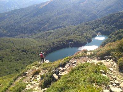 Monti Giovo e Rondinaio