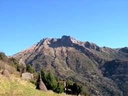 Anello del Monte Prana [Annullata]