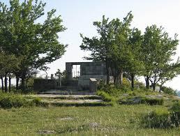 Mausoleo di Malaparte [Rinviata]